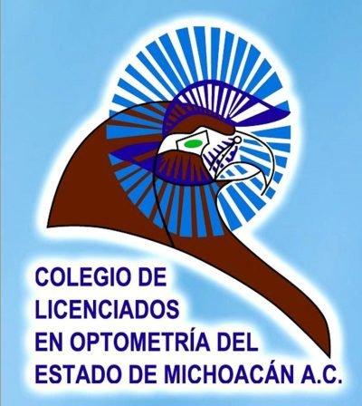 Colegio de Licenciados en Optometría del Estado de Michoacán
