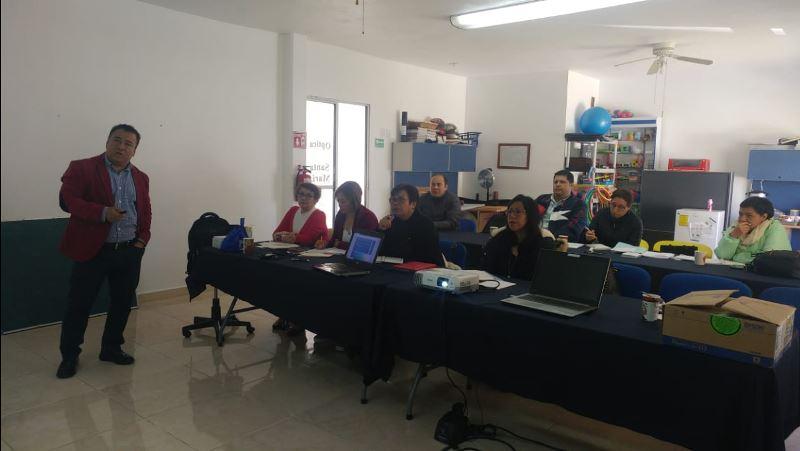 COETL - Asamblea General Ordinaria
