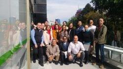 Reunión de trabajo de Presidentes de Colegios de AMFECCO – Febrero 2020