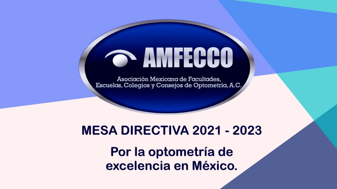 Toma de protesta Mesa Directiva 2021 – 2023